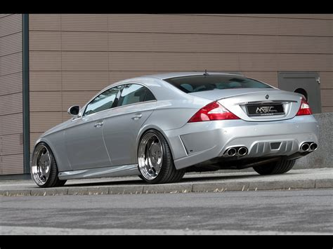 Mercedes Benz Cls Wallpapers