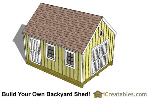 cape  style shed plans  garden shed