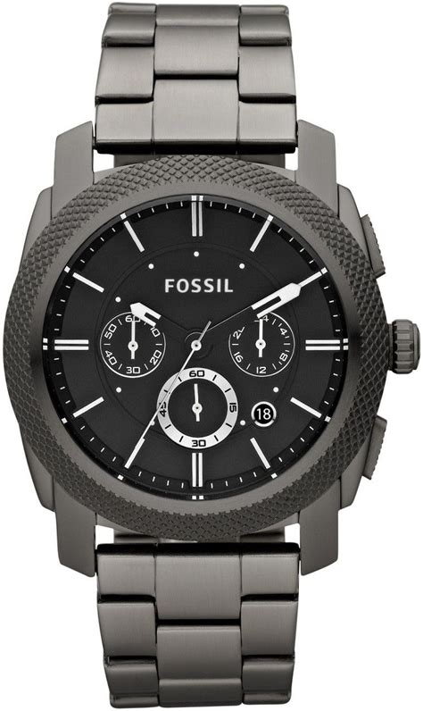 Pin by Michael Foster on Watches | Fossil watches for men ...