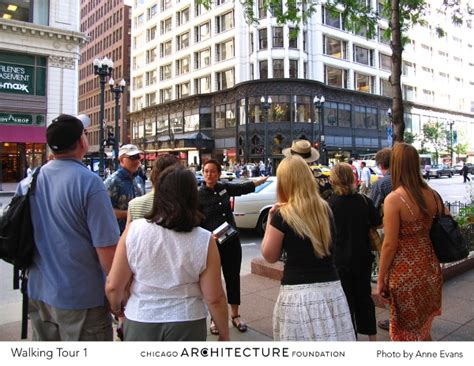 No Stopping On A Chicago Architecture Tour  Mike Gerrard