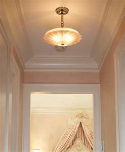 Vintage hallway pendant traditional ceiling lighting