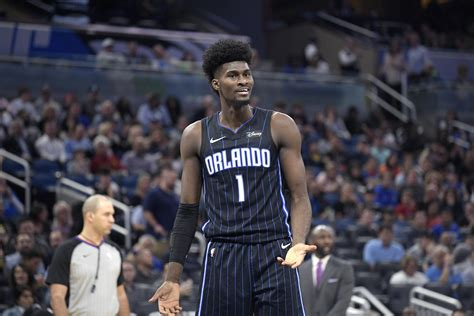 Jonathan Isaac Agrees to 4-Year, $80M Magic Contract Extension