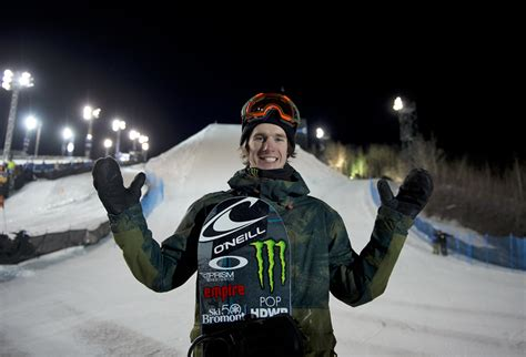 Monster Energy's Max Parrot Takes Silver in Snowboard Big ...