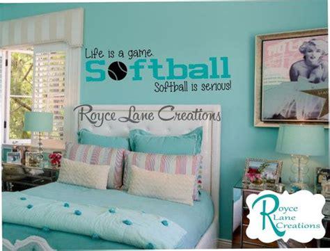 Best 25+ Softball Bedroom Ideas On Pinterest Softball