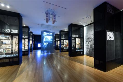 new york at its core exhibit opens reflecting 400 years of nyc history and its future