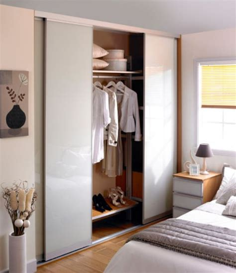 Thin Wardrobe by Modern System Of Sliding Door Wardrobe Minima By