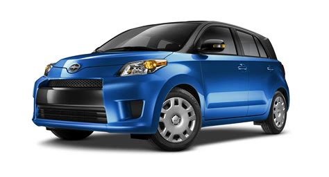 Scion Xd Reviews by 2014 Scion Xd Review Ratings Specs Prices And Photos