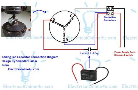 ceiling fan motor wiring ceiling fan motor winding diagram winda 7 furniture