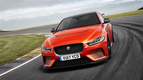 Xe Hd Picture by Wallpapers Hd Jaguar Xe Sv Project