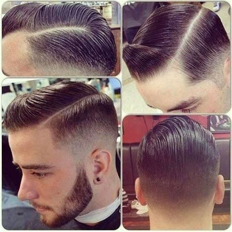 Get A Great Haircut Mens Health   Black Hairstyle and Haircuts