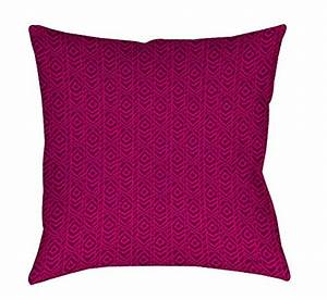 buy thumbprintz square throw pillow 16 inch sketched With cheap purple throw pillows