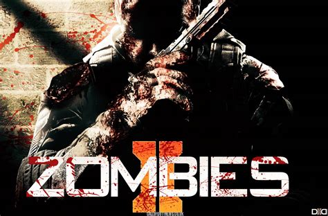 We have a massive amount of desktop and mobile backgrounds. Call Of Duty BO2 Zombies Wallpapers - Wallpaper Cave