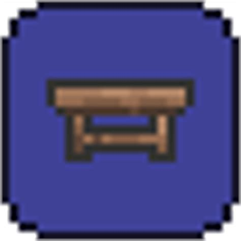 Terraria Wiki Bed by Furniture Terraria Wiki Fandom Powered By Wikia