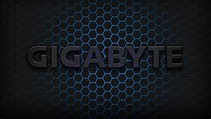 Gigabyte hd wallpaper
