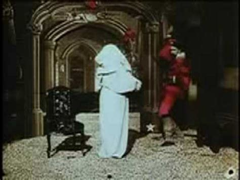 george melies the haunted castle georges melies the haunted castle 1897 youtube