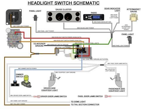 Camaro Wiring Amp Electrical Information