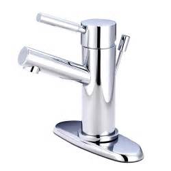 faucets kitchen sink modern cavell single handle polished chrome bathroom sink