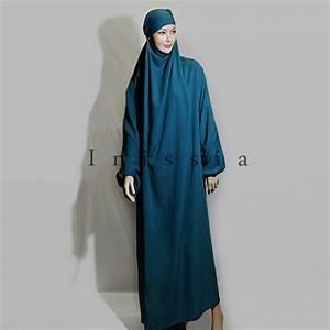 jilbab 1 pieces grossiste vetement femme musulmane With vêtements pour femmes musulmanes