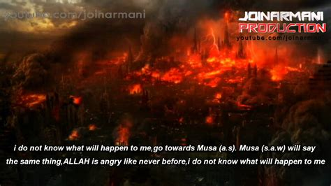 day  judgement powerful islamic reminder full