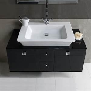 Waschbecken Mit Unterschrank Hängend : waschtischunterschrank design ~ Bigdaddyawards.com Haus und Dekorationen