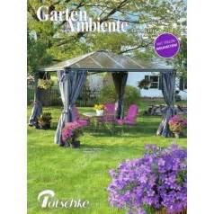 Pötschke  Garten Ambiente Katalog