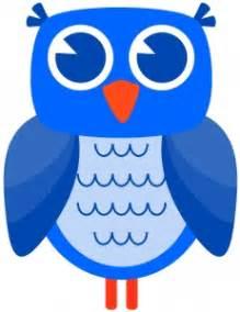 Animasi Burung Hantu ClipArt Best