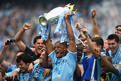 Date set for Manchester City Trophy presentation