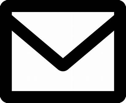 Email Icon Mail Address Symbol Envelope Closed