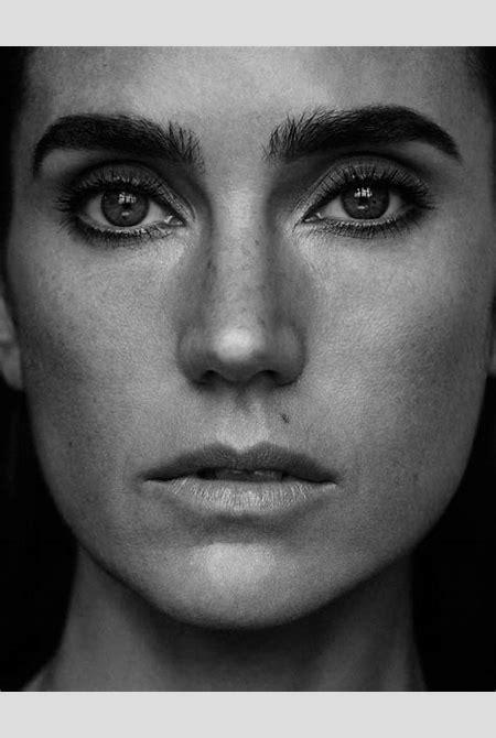 Jennifer Connelly Louis Vuitton Grazia December 2015 Shoot