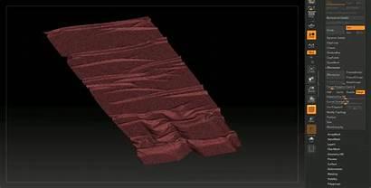 Trim Desert Modular Sheets Scene Building Kit