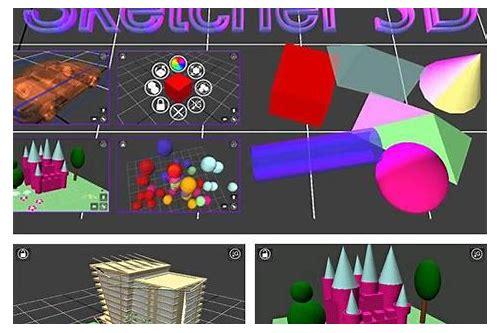 programa grafico 3d baixar gratis