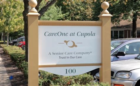 The Cupola Paramus Nj by Careone At The Cupola 4 Photos Paramus Senior Living