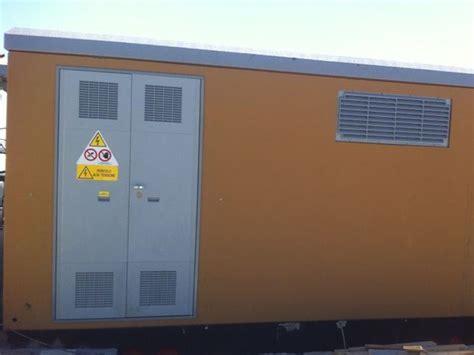 cabine elettriche media tensione cabine media tensione siet di maugeri ignazio siet