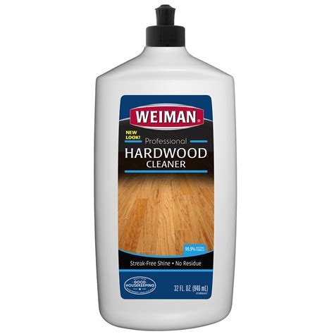 Amazon.com: Weiman Hardwood Floor Polish   27 Ounce   2