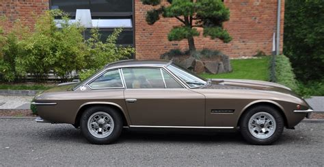 Lamborghini Islero S | Meiser Klassik – From Collector to ...