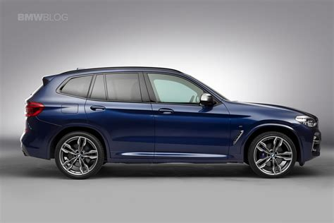 Bmw X3 Photo by Exclusive Live Photos Of The New 2018 Bmw X3