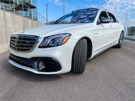 To know more about the. New 2020 Mercedes-Benz S-Class AMG® S 63 4MATIC® SEDAN in Irondale #M531594 | Mercedes-Benz of ...