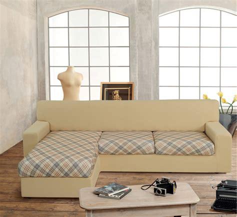 copri divani genius copridivano penisola chaise longue genius swing g l g store