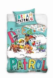 Paw Patrol Bettwäsche 100x135 : paw patrol kinderbettw sche babybettw sche kinder bettw sche 100x135 cm ebay ~ Yasmunasinghe.com Haus und Dekorationen