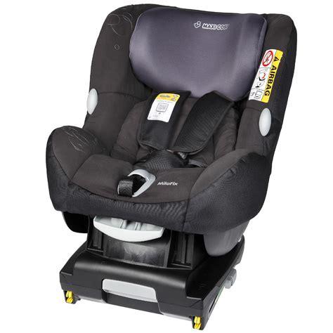 siege auto bebe comparatif test bébé confort milofix siège auto ufc que choisir