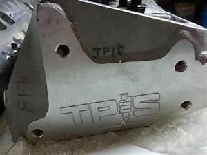 New Tpis    Afr L98 Cylinder Heads