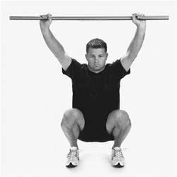 How To Warm Up For Bench Press by Lost Keys To A Deep Squat Correcting Hip Internal