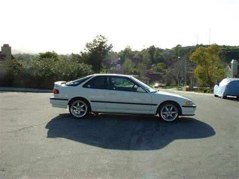 1993 Acura Integra Specs by Integrakid17 1993 Acura Integra Specs Photos