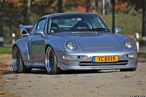 Porsche 993 Gt2 Club Sport For Sale