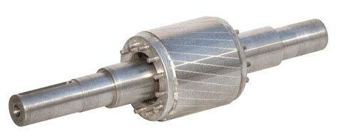 Electric Motor Rotor by Valco S R L Electric Motors High Efficiency