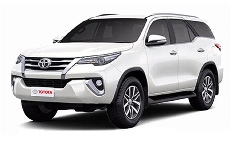 toyota car models and prices toyota fortuner price in india images mileage features