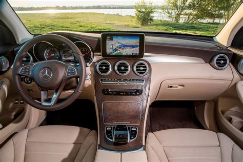 Then browse inventory or schedule a test drive. 2020 Mercedes-Benz GLC-Class Plug-in Hybrid Interior ...