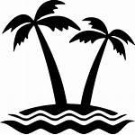 Island Svg Icon Transparent Clipart Onlinewebfonts