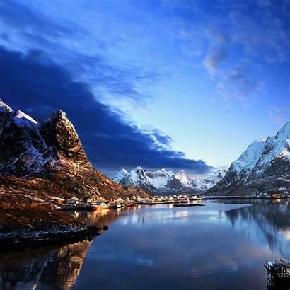 Nature Amazing Wallpapers Mobile Desktop Qhd Snowy