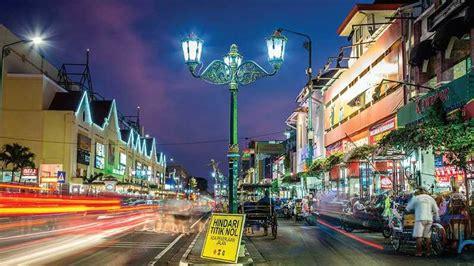 tempat wisata malam  jogja kota tempat wisata indonesia